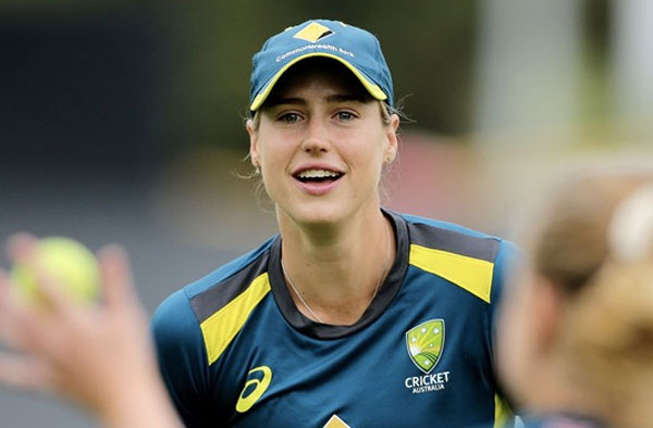Ellyse Perry aiming comeback in New Zealand series
