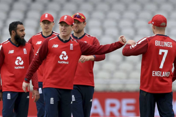England name T20I & ODI squad against Australia