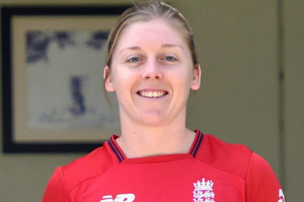 Heather Knight want players to seal the series in the third T20I