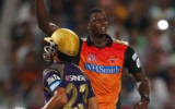 Jason Holder urges people to stand united in the battle against Covid-19