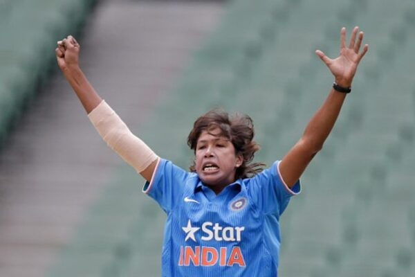 Jhulan Goswami feels women's IPL could be a massive success in India