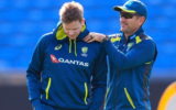 Langer doubtful about Smith's return following his dreary net-session