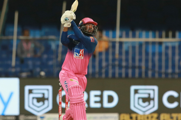 Rahul Tewatia reveals the temperament before hitting five sixes