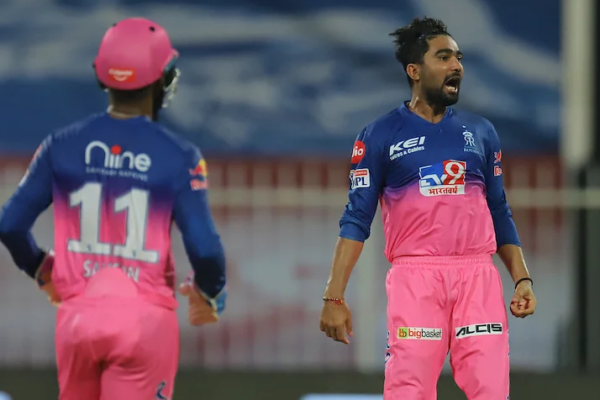 Rajasthan Royals register first win of IPL 2020, defeat CSK by 16 runs
