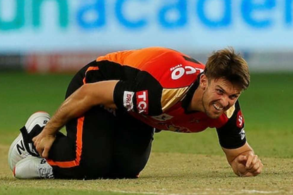 Mitchell Marsh hopeful of making it into the squad for the NZ T20I series