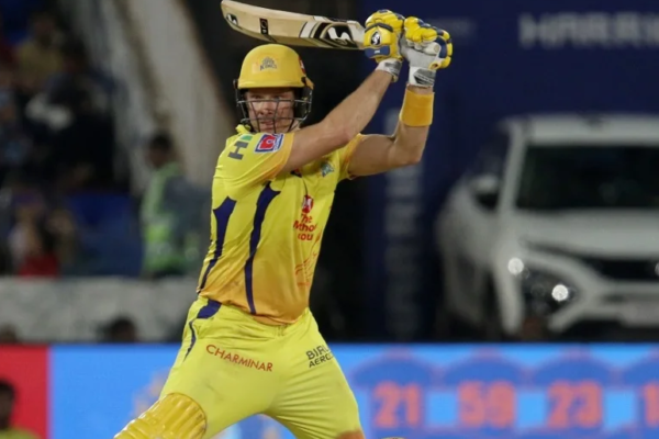 Shane Watson optimistic about Great season in IPL 2020