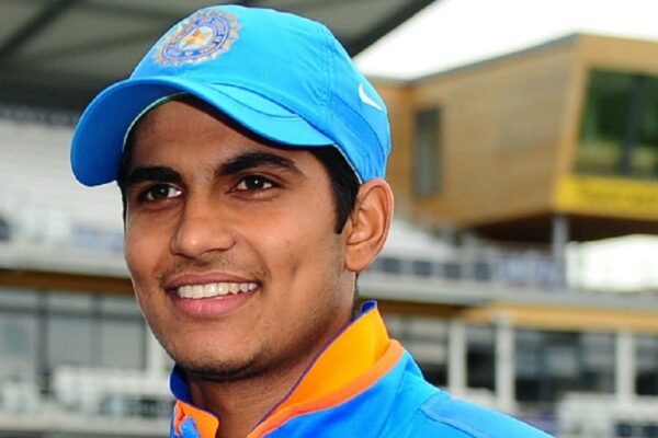 Shubham Gill turns 21 today
