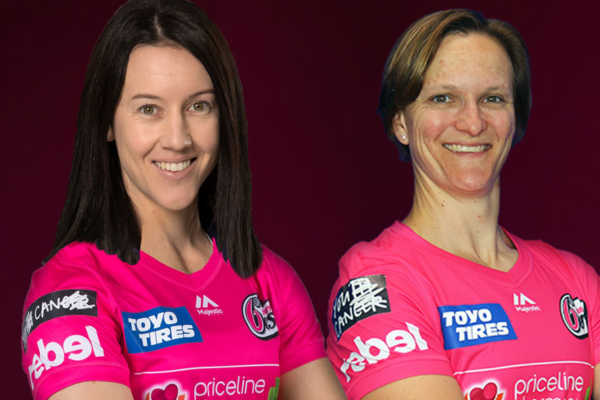 Sydney Sixers sign Lisa Griffith ahead of WBBL 6