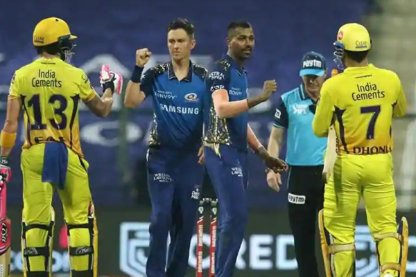 Tournament opener between MI vs CSK breaks all viewership records