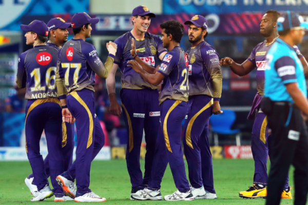 Youngsters guide Kolkata Knight Riders to a 37 runs win over Rajasthan Royals (1)