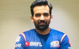 Zaheer Khan asks bowlers to adjust to new normal over Saliva Ban