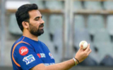 Zaheer Khan suggests two changes in India's playing 11 for the 4th Test