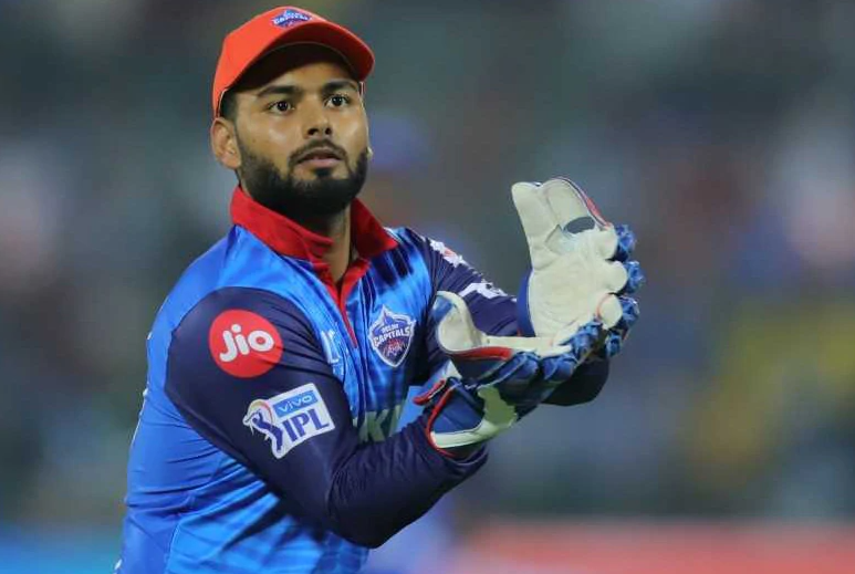Rishabh Pant to aid India's fight against Covid-19 pandemic