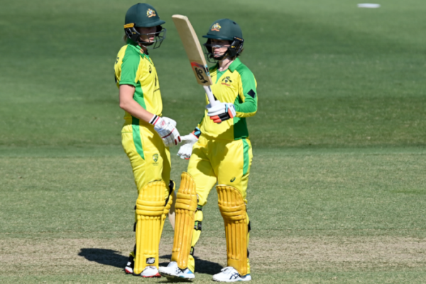 Australia women clinch ODI series, defeat NZ by 4 wickets in 2nd ODI match (1)