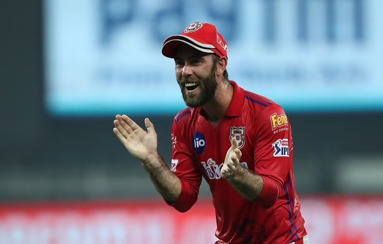 Mike Hesson finds Glenn Maxwell as the perfect fit for the middle order
