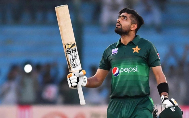 ICC Player of the month: Babar Azam named Men's winner