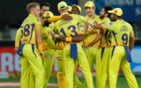 Bowlers help Chennai Super Kings defeat Sunrisers Hyderabad by 20 runs (1)