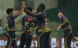 Bowlers provide late surge, as KKR defeats CSK by 10 runs (1)