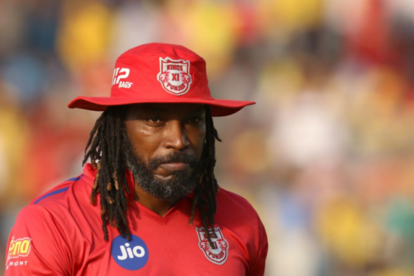 Chris Gayle likely to play against RCB after recovering from sickness