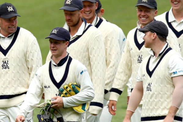 Cricket Australia announces schedule for the second round of Sheffield Shield