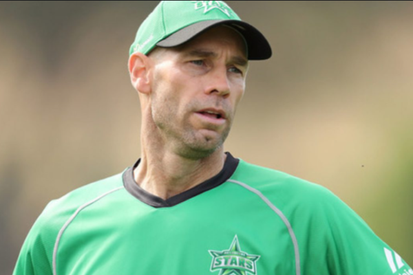 David Hemp appointed as head coach of Pakistan women's team