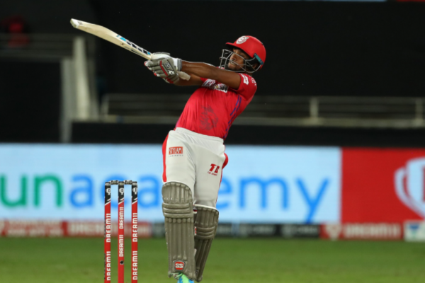 Dhawan's century goes in vain as KXIP defeat Delhi Capitals by 5 wickets