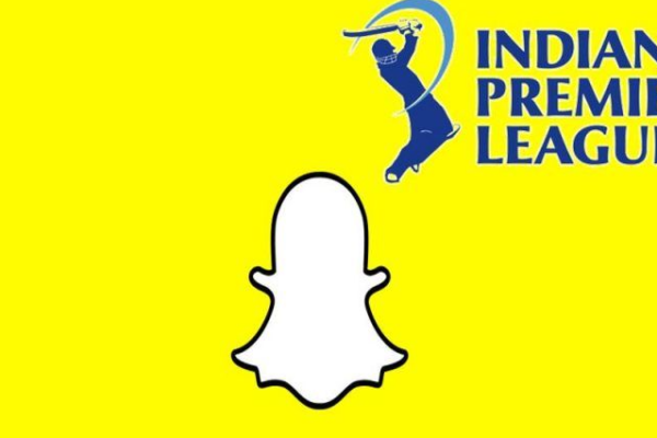 Five teams partners with Snapchat to share Behind the scenes in the camp