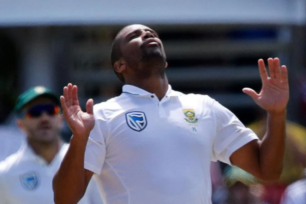 Former South African pacer Vernon Philander's brother shot in Cape Town