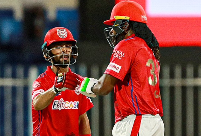 Gayle-Mandeep guide KXIP to win over KKR by 8 wickets (1)