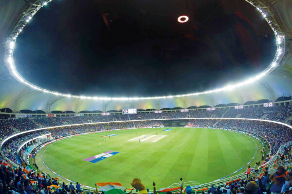 T20 World Cup: BCCI, ECB keen on the capacity crowd for the final, seek permission from UAE authorities
