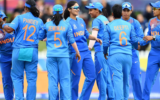 Indian women to tour Sri Lanka starting late November