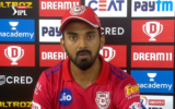 KL Rahul admits batting collapse cost them the match against SRH
