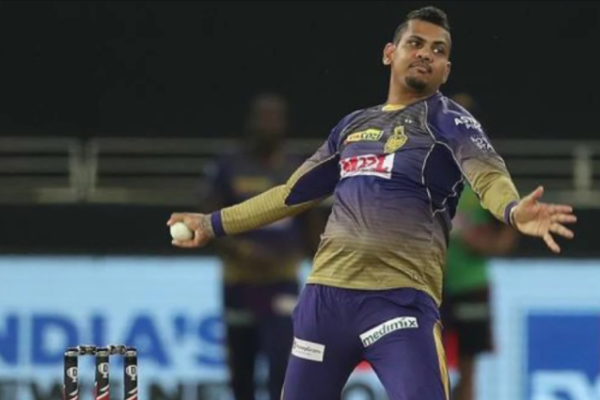 Kolkata Knight Riders spinner Sunil Narine has finally been cleared to bowl again in the IPL