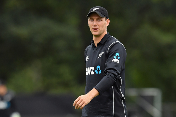 Matt Henry doubtful for West Indies series due to Thumb injury