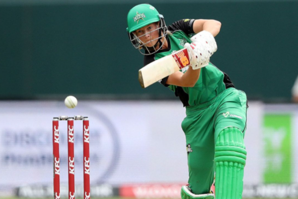 Meg Lanning praises WBBL organizers for conducting the sixth edition