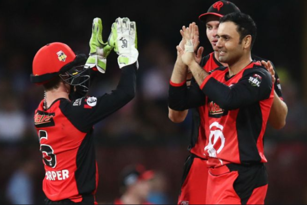 Mohammad Nabi returns to Melbourne Renegades as an overseas all rounder