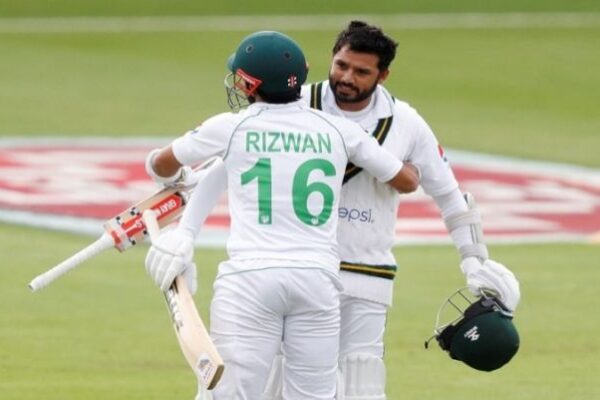 Mohammad Rizwan likely to replace Azhar Ali as Test skipper of Pakistan