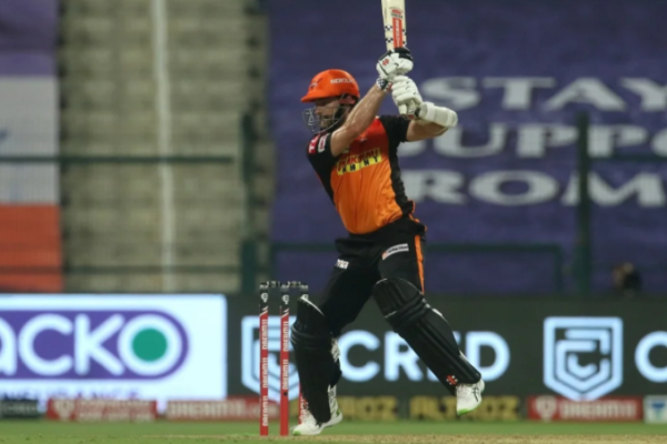 Muralitharan reveals why Kane Williamson opened the batting for SRH