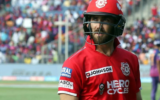 My role in IPL changes probably for most games Glenn Maxwell
