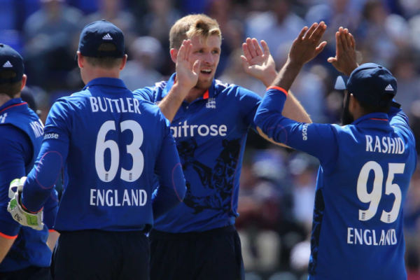 Northern Superchargers retain Adil Rashid, David Willey
