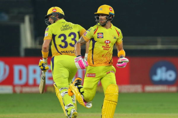 Openers lead CSK register victory over KXIP by 10 wickets (1)