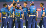 Pacers put Mumbai Indians in command, defeat Rajasthan Royals by 57 runs (1)