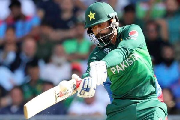 Pakistan's star all-rounder Mohammad Hafeez turns 40 today