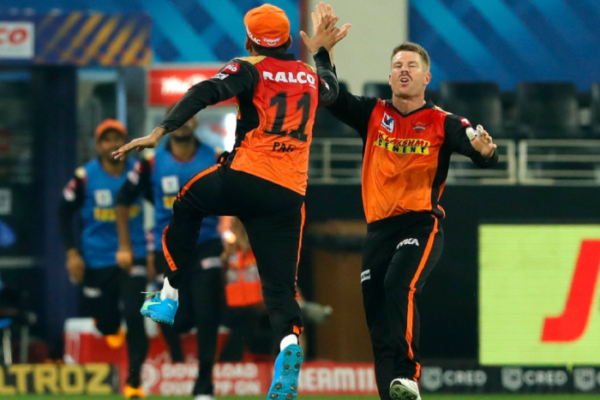 Sunrisers Hyderabad defeat KXIP by 69 runs (1)