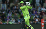 BBL 2021-22 | Alex Hales re-signs with Sydney Thunder