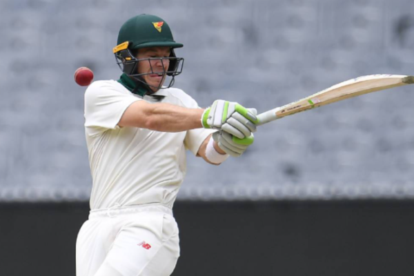 Tim Paine set to play in Sheffield Shield despite a hamstring injury