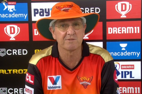 Trevor Bayliss hails Kane Williamson for his role at no. 4