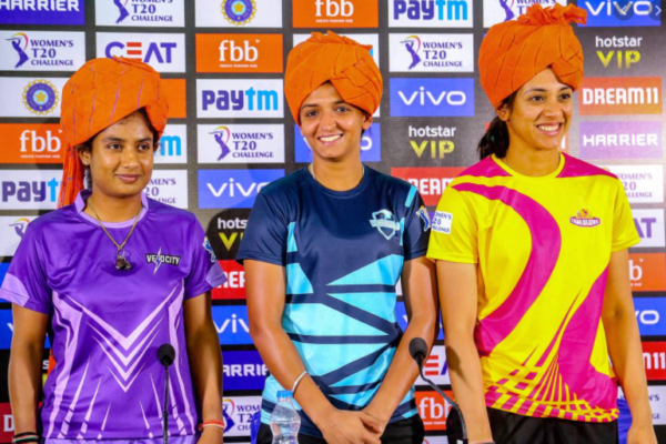 Women's T20 Challenge likely to take place from November 4