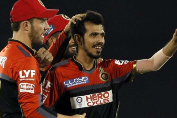 Yuzvendra Chahal confident about the balanced squad this season