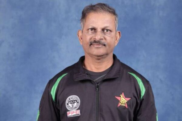 Zimbabwe's head coach Lalchand Rajput absolved from travelling to Pakistan